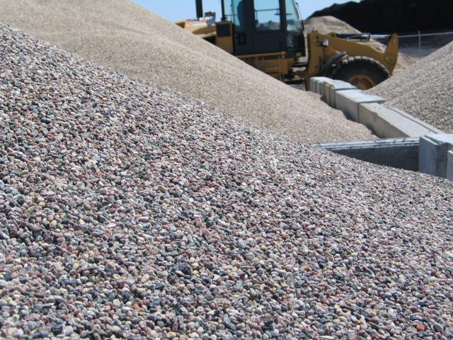 GAUTHIER SOILS LTD    Products